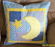 Relay for Life Pillow.